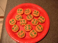 Pumpkin_cookies